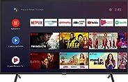 """Smart TV LED 55"""" 4K UHD Panasonic TC-55HX550B, HDR10+, Sistema Android, B"""