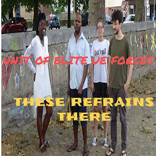 These Refrains There [Explicit] ()