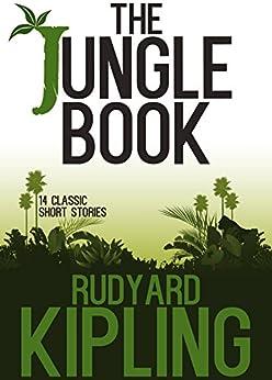 Rudyard kipling the jungle book short story