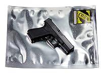 ZCORR Anti Corrosion Velcro Compact Pistol Storage Bag