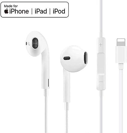 Auricolari per iPhone Auricolari in Ear Cuffie con filo
