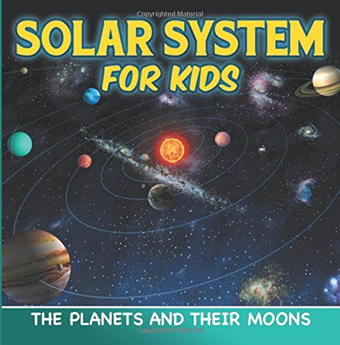 Solar System Kids Planets Their