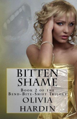 Save Over 65% Today on Olivia Hardin's Fantasy Romance BITTEN SHAME – 4.6 Stars & Just $0.99 on Kindle