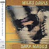 Dark Magus:Live at Carnegie Hall