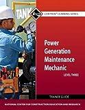 Power Gen Maint Mech Lev 3 TG
