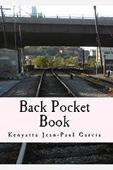 Back Pocket Book Kindle Edition