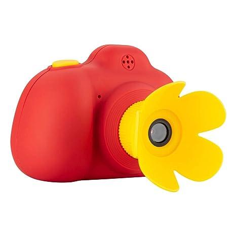 Mini Cámara de Fotos para Niños con Tarjeta SD de 32GB,8 MP ...