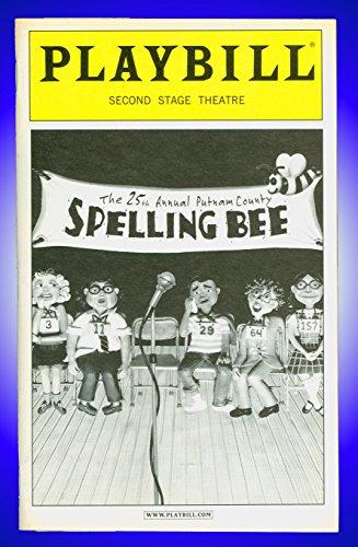 the-25th-annual-putnam-county-spelling-bee-off-broadway-playbill-jesse-tyler-ferguson-celia-keenan-b