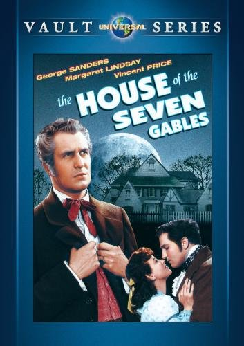 The House of the Seven Gables - The House Of The Seven Gables