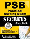 img - for PSB Practical Nursing Exam Secrets Study Guide: PSB Test Review for the Psychological Services Bureau, Inc (PSB) Practical Nursing Exam (Mometrix Secrets Study Guides) book / textbook / text book