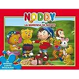 Noddy. La merienda de Noddy: Un divertido cuento troquelado