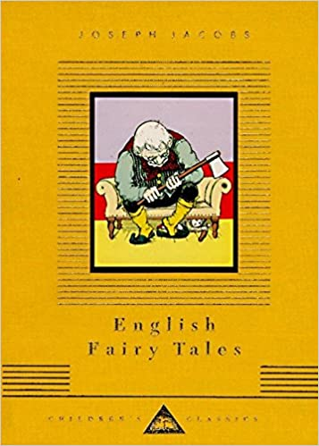 English fairy tales everymans library childrens classics series english fairy tales everymans library childrens classics series 0th edition fandeluxe Image collections