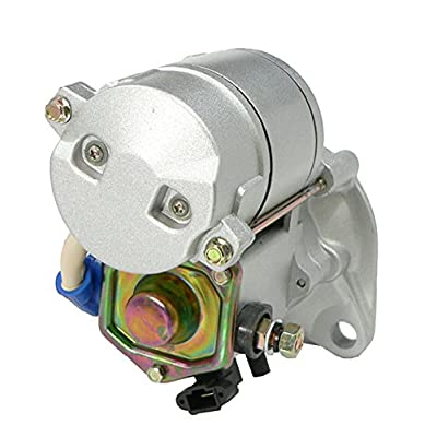 DB Electrical SND0394 Starter for John Deere Tractor 790 3120 3320 3520 3720 4105 4115 4200 4210 4300 4310 4400 4410 /Cub Cadet EX9200 EX3200 EX450 LX410 LX450 SX3100 /Yanmar 3TN84 4TNE88: Garden & Outdoor