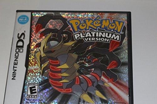 NINTEND0P POKEMON GAME BUNDLE, POKEMON PLATINUM- POKEMON PEARL,POKEMON DIAMOND (Pokemon Platinum Nintendo Ds compare prices)