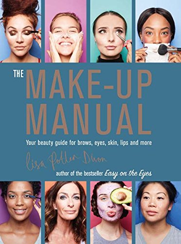 Buy makeup tutorial books