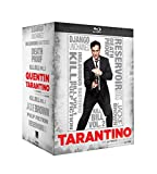 Image of Quentin Tarantino: The Ultimate Collection (Amazon Exclusive) [Blu-ray]