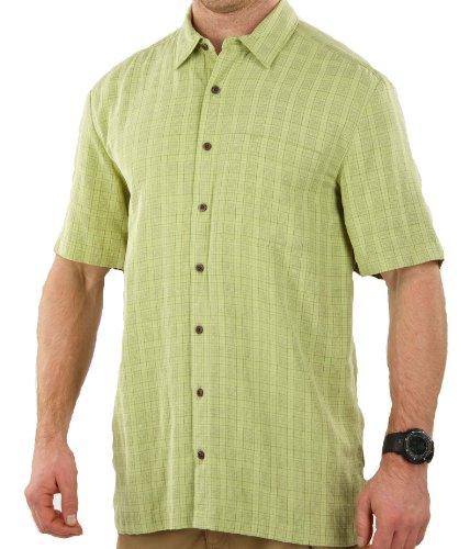 5.11 Camiseta de manga corta selecta para hombre