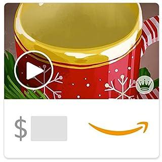 Amazon eGift Card - Dancing Marshmallows (Animated) [Hallmark] (B075H52MKR) | Amazon price tracker / tracking, Amazon price history charts, Amazon price watches, Amazon price drop alerts