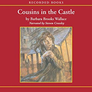 Cousins in the Castle Audiobook