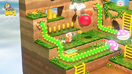 Captain Toad: Treasure Tracker - Nintendo Switch 10