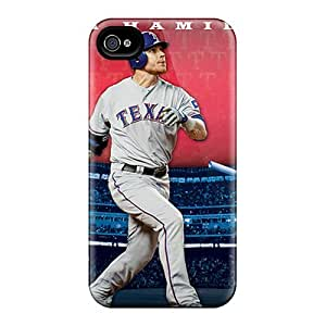 High-quality Durable Protection Cases For Case Samsung Galaxy Note 2 N7100 Cover (texas Rangers)