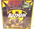 Batman Road Trip Board Game DC Comics Epic Game of Fun & Strategy