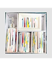 Ceramic Bathroom Set 4 PCS (Toothbrush Holder, Soap Dish, Lotion Dispense And Cup) Ceramic Bathroom Set 4 PCS (Toothbrush Holder, Soap Dish, Lotion Dispense And Cup) , 2725613006321