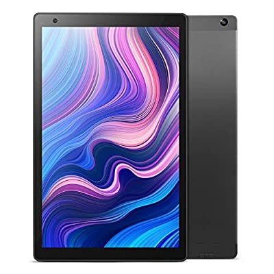 "VANKYO MatrixPad Z10 Tablet, 10.1"" 1080p FHD Display, Android 9.0 Pie, 3 GB RAM, 32 GB Storage, 13MP Rear Camera, Quad-Core Processor, 5G WiFi, HDMI, GPS, Gray"