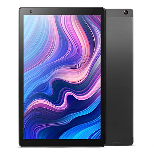 VANKYO MatrixPad Z10 Tablet 10.1 inch, 1920X1200 IPS FHD Display, Android 9.0 Pie, 3 GB RAM, 32 GB Storage, 13MP Rear Camera, Quad-Core Processor, 5G WiFi, HDMI, GPS, Gray (Best 9 10 Inch Tablets)