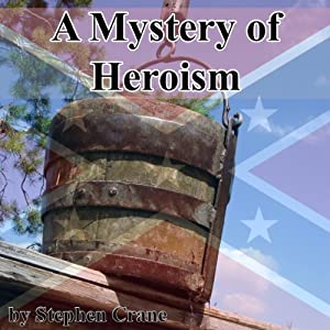 A Mystery of Heroism Audiobook