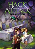 Hack Attack, Jan Fields, 1616419199