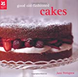 Good Old-Fashioned Cakes, Jane Pettigrew, 1905400896