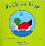 img - for Duck and Dive (Whirligigs) book / textbook / text book