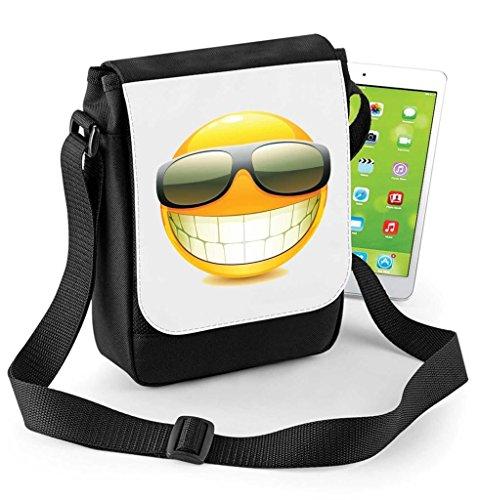 Tableta Sonriente Mini Digital Casa Bolso O Ipad Reportero Compatible Ácido Cara w4qCHw