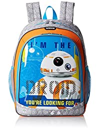 American Tourister 74717 Star Wars Bb8 Children's Backpack, BB8