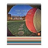 Books : Frank Lloyd Wright 2020 Wall Calendar