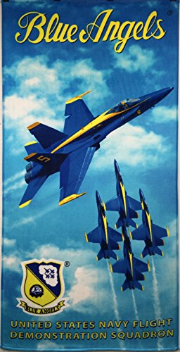 Navy Blue Angels - 8