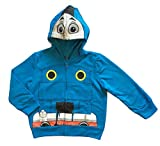 Thomas the Tank Engine Toddler Boys Character Hoodie