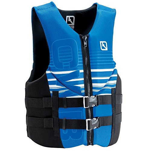 - CWB Board Men's Promo CGA Neoprene Vest, Large