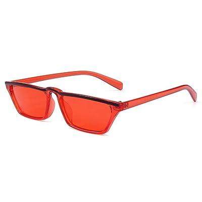 Gafas De Sol,Europa Y Los Estados Unidos Tienden A Llevar Gafas De Sol Unisex Retro Gafas Polarizadas Moda Protección Uv Protección Uv400 Gafas De Sol, B: Ropa y accesorios