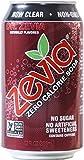 vegan soda - Zevia All Natural Soda, Dr. Zevia, 12-Ounce Cans (Pack of 24)