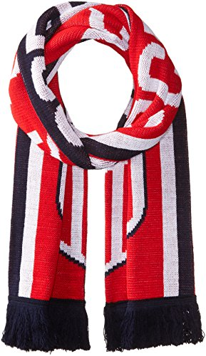 - Official US Soccer Scarf - Split Crest