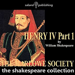 Henry IV Part One Audiobook