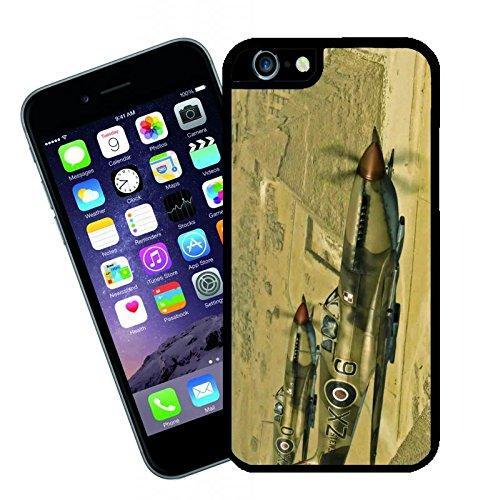 Aviation Supermarine Spitfire–iPhone 6Coque–by Eclipse idées cadeau