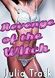 download ebook revenge of the witch (gender swap erotica) pdf epub