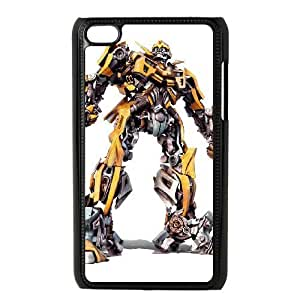 iPod Touch 4 Phone Cases Black Transformers FSG526463