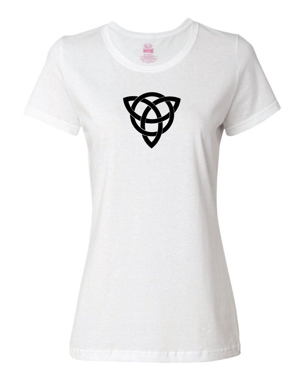 Shirtloco Celtic Knot T Shirt 3321