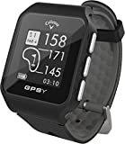 Callaway Unisex's GPSY Golf GPS Watch, Black