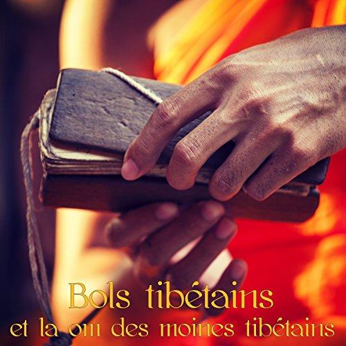 Bols tibtains et la om des moines tibtains  Musique zen et cloches tibtaines avec son de la nature pour la mditation