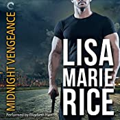 Midnight Vengeance | Lisa Marie Rice